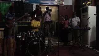 Download Evergreen brass band