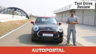 2019 Mini JCW - First Drive Review - Autoportal