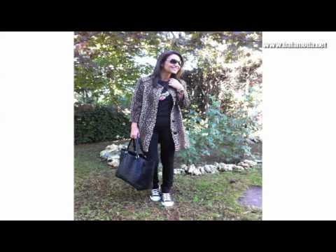 Estilo celebrity: Paula Echevarria 2 thumbnail