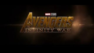 When that Avengers: Infinity War trailer drops...