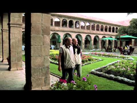 Cusco, the Inca Capital