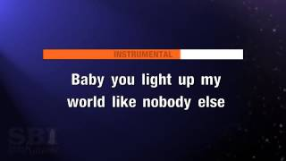 One Direction   What Makes You Beautiful Karaoke