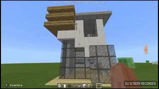 ™: How To Make Modern House For Begginers-Malay version.