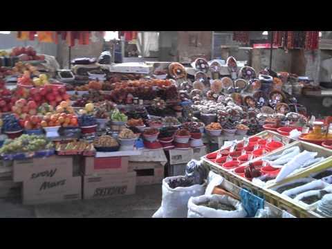 Armenian Agrobiodiversity On Sale