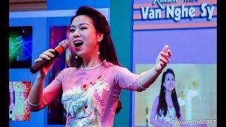 Gambar cover Khách mời văn nghệ sỹ: Ca sỹ Thu Hà Sao Mai.