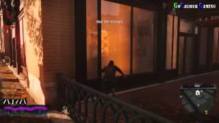 inFAMOUS: Second Son PS4 Walkthrough - Part 51 - Concret Powers Cole's Legacy Full Mission