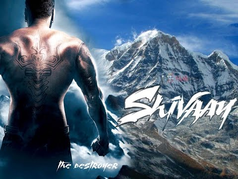 Shivaay [2016] :: Full HD Movie Download...
