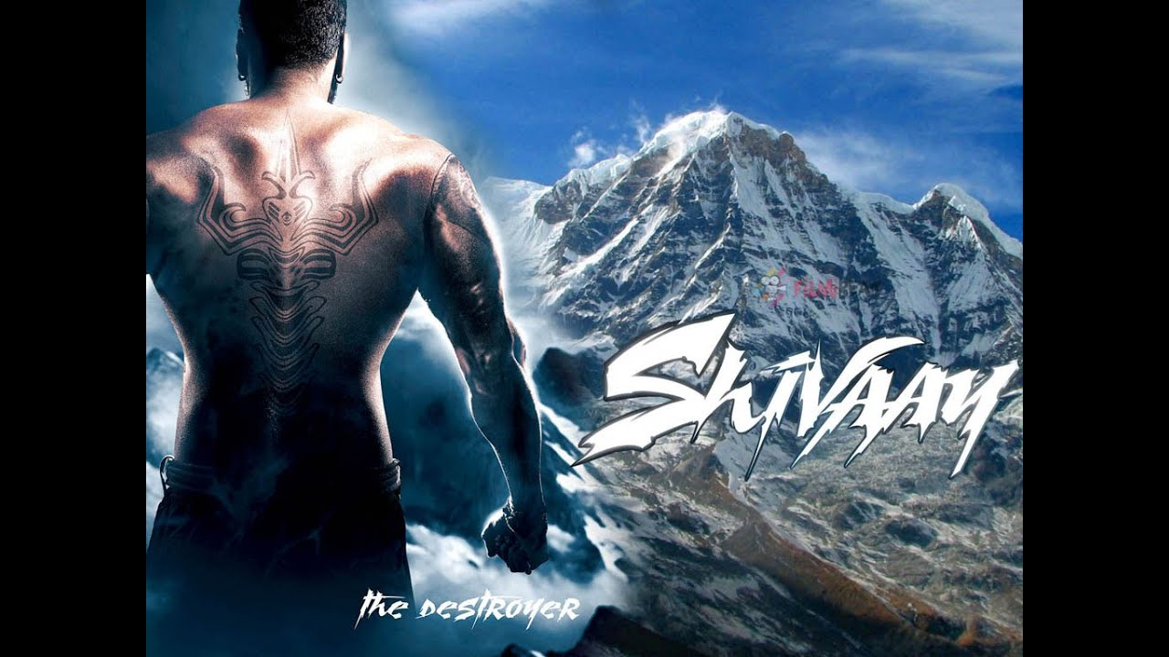 Golmaal Again Movie Hd Wallpapers Download Free 1080p: Shivaay [2016] :: Full HD Movie Download Hd 720p,