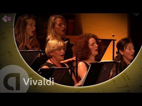 Vivaldi: Gloria - Le Concert Spirituel o.l.v. Hervé Niquet - Festival Oude Muziek Utrecht 2016