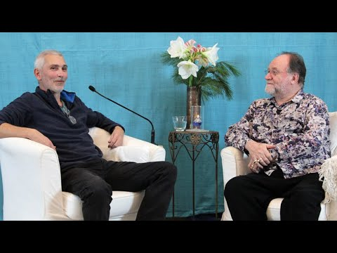 A Talk with Graeme Chaves About Truth • John David Satsang