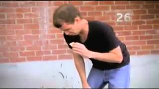 Repeat youtube video Daniel Tosh cinnamon challenge