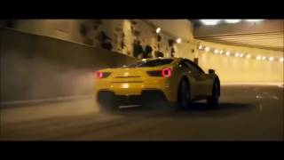 Fast and Furious 8 Official Trailer 2017   Theme Song