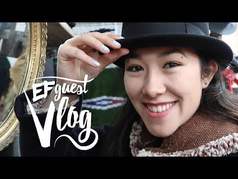 """""""My insider guide to Brighton, UK"""" by Mei-Ying Chow – EF Guest Vlog"""