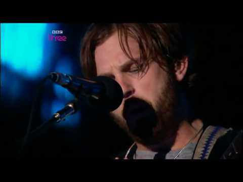 On Call Kings of Leon Live @Reading 2009