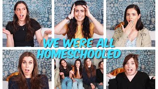 HOW TO DO SCHOOL AT HOME | Our Tips & Tricks!