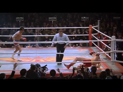 Rocky IV - Drago Goes Down (1985)