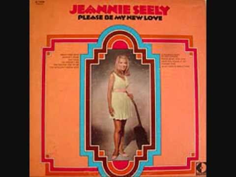 Jeannie Seely-Is Anybody Goin' To San Antone