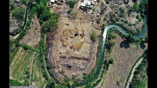 Na środku odkryli ołtarz. Spektakularne odkrycie sprzed 3000 lat