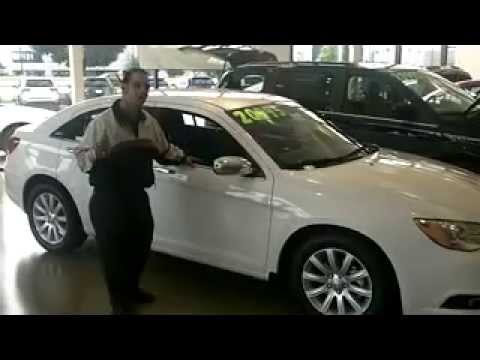 Best Chrysler Dealer Overland Park, KS | Best Chrysler Dealership Overland Park, KS