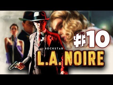 L.A. ZANOIRE! #10 [LA FARFALLA D'ORO PT.2]