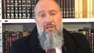 Women of the Wall and Tefillin : Disparaging Women and Halachic Agendas thumbnail