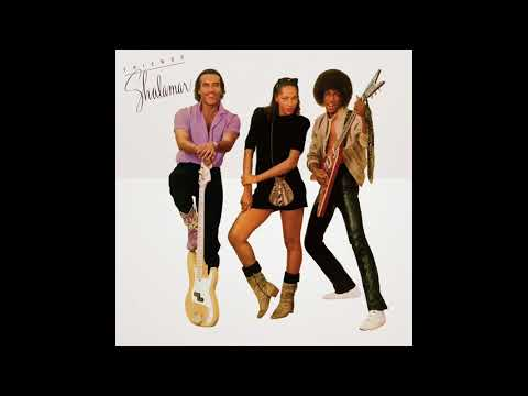 Shalamar - There It Is (Extended Mix)