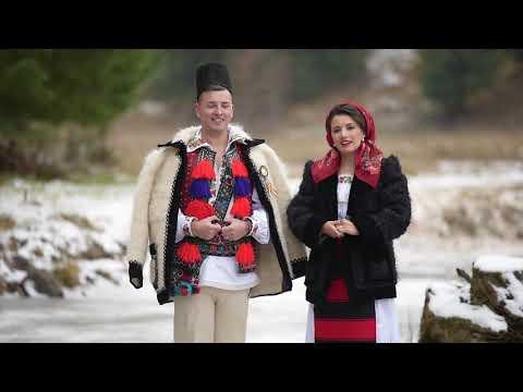 Ionut Bledea si Diana Cârlig - O venit Crăciunul sfânt