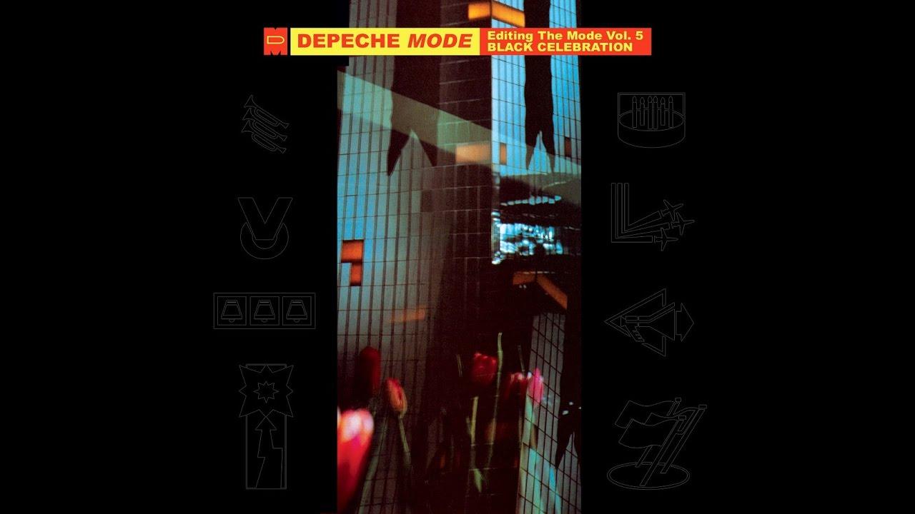 Blue dress depeche mode lyrics 4th