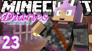They Travel from Far | Minecraft Diaries [S2: Ep.23 Minecraft Roleplay]