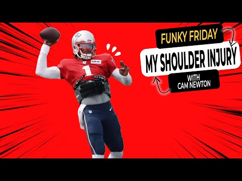 Cam Newton- What really happened to my shoulder.