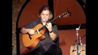 Tim Sparks: Ravayah, from Masada Guitars by John Zorn