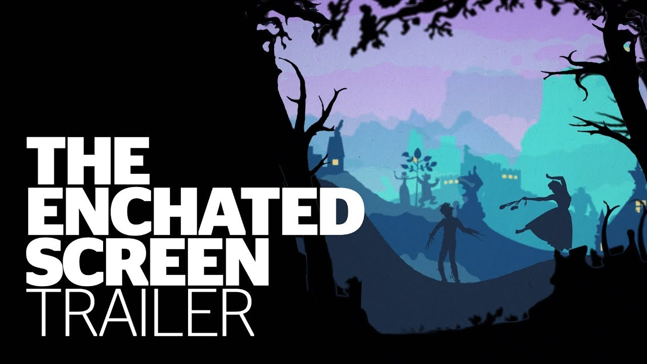 THE ENCHANTED SCREEN DOWNLOAD