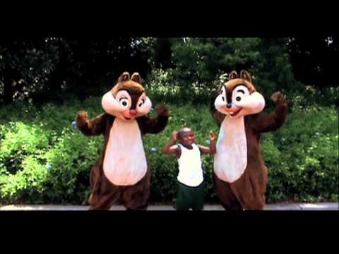 Disney Let the Memories Begin Commercial Spot