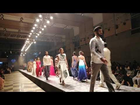 Tresemme Bangladesh Fashion Week 2019, Day-1