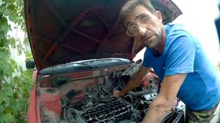 Готовимся к ремонту авто.