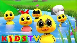 baby nursery rhymes | cartoon songs | kids rhymes