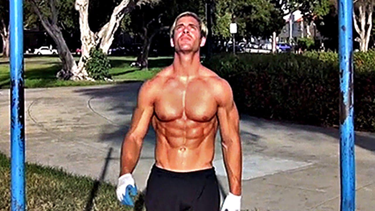 Calisthenics Training All Seasons Workout Motivation Youtube