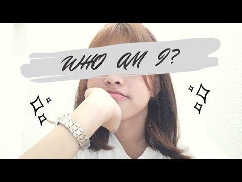 WHO AM I? || Eriane Emano