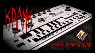 Dj Krank - Oldskool 303 Acid Core Mix 2012