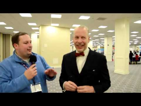 Enter the Gulch: An Interview with Jeffrey Tucker - ISFLC 2016