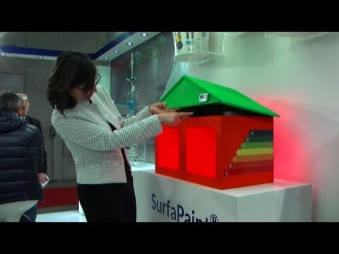 Nanotecnologie per costruire case efficienti e anti for App per costruire case