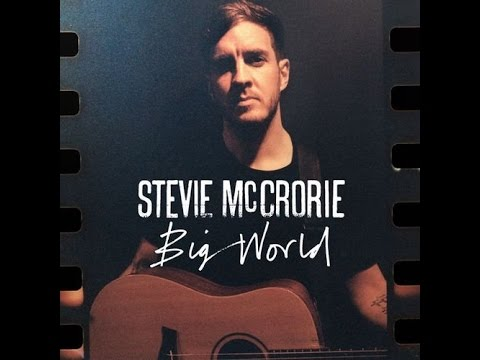 Stevie McCrorie - My Heart Never Lies