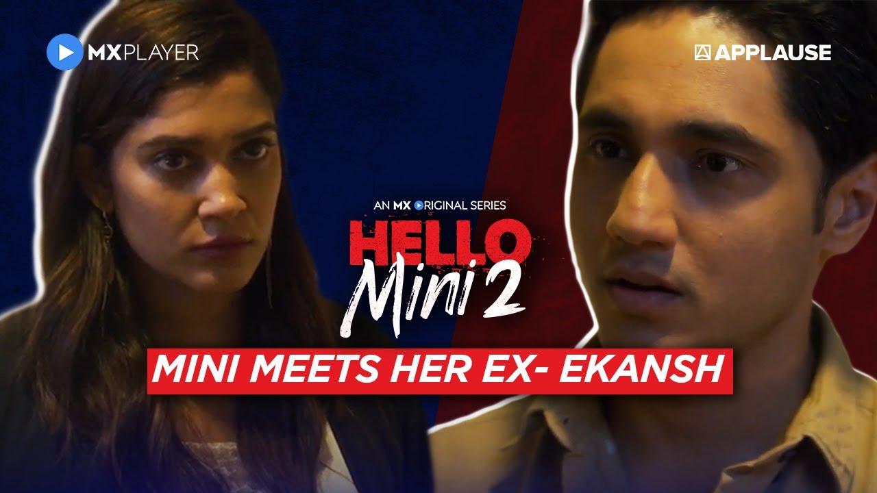 Download Anuja Joshi and Anshul Pandey   Mini and Ekansh   Hello Mini S2   MX Player