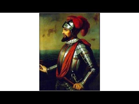 Vasco Núñez de Balboa, mesa redonda