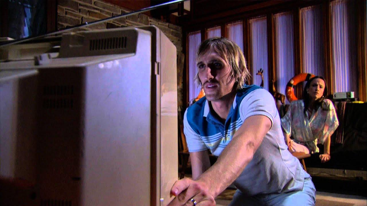 Cold Blood - Season 1, Episode 9 - Strangler