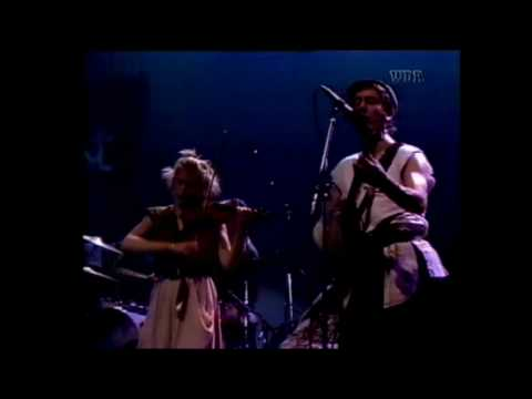 Dexys Midnight Runners-All in All-Jackie Wilson Said-Live in Germany 1983