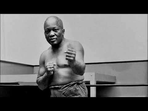 Trump Considers Pardon For Boxing Champ Jack Johnson