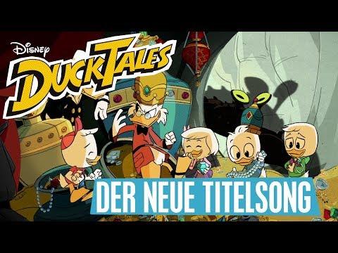 DuckTales - Der Titelsong mit Mark Forster | Ab sofort im Disney Channel