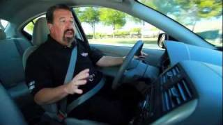 2012 Nissan Versa SV Review & Test Drive - Car Pro