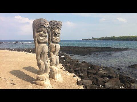 Hawaii Island's National Parks Documentary